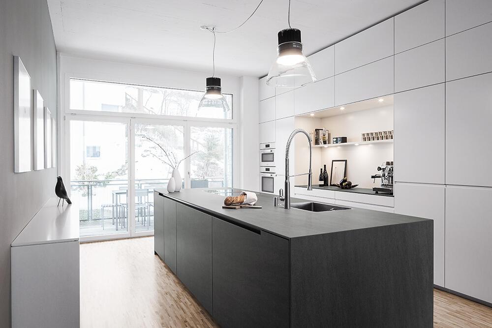 die k chen baumann ag der k chenmacher. Black Bedroom Furniture Sets. Home Design Ideas