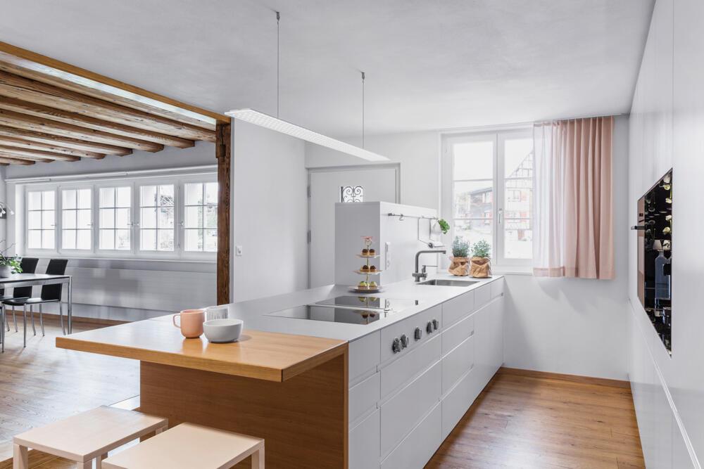Baumann Küchen die küchen baumann ag der küchenmacher